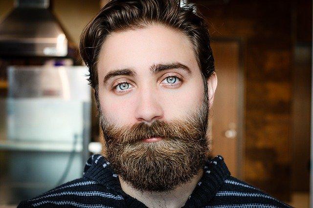 2021 male beauty trends