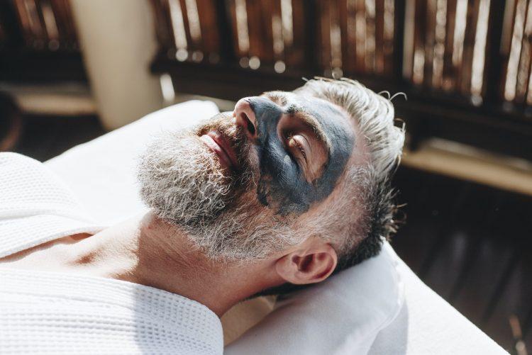 BeautyMatters - male spa days