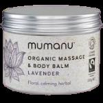 BeautyMatters - Massage & Body Balm – Lavender