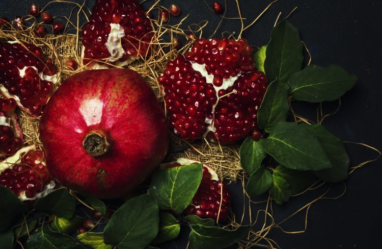 Your beauty matters - Red Pomegranate